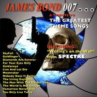 James Bond 007, The Greatest Theme Songs