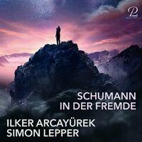 Liederkreis, Op. 39: I. In der Fremde