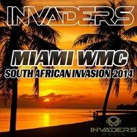 Miami WMC South African Invasion 2014