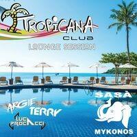 Tropicana Club Lounge Session (Compilation)
