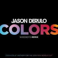 Colors (Wideboys Remix)