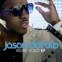 Ridin' Solo EP