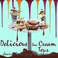 Delicious Ice Cream Tour (Live)