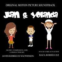Jan & Yolanda (Original Motion Picture Soundtrack)