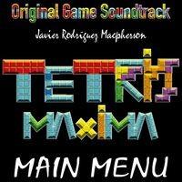 Tetris Maxima Main Menu (Original Game Soundtrack)