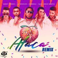 Ataca (Remix)