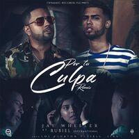 Por Tu Culpa (Remix)