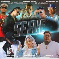 Se Fue (feat. Chiko Fresh & Kon3viga)
