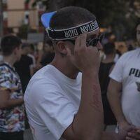 R.I.P. Haze