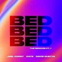 BED (The Remixes) [Pt. 1]