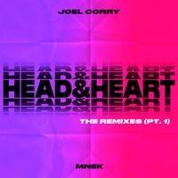 Head & Heart (feat. MNEK) (The Remixes Pt. 1)