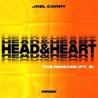 Head & Heart (feat. MNEK) (The Remixes Pt. 2)