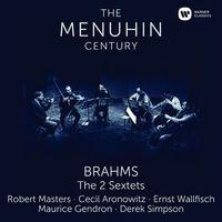 Brahms: String Sextets Nos 1 & 2