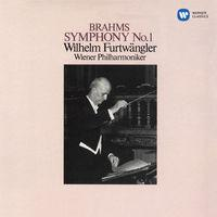 Brahms: Symphony No. 1, Op. 68 (Live at Wiener Musikverein, 1952)