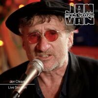 Jam in the Van - Jon Cleary