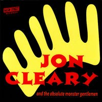 Jon Cleary & The Absolute Monster Gentlemen