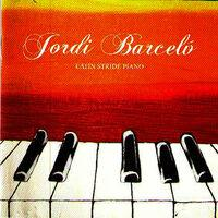 Latin Stride Piano