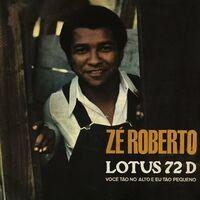 Lotus 72D / Você Tão no Alto e Eu Tão Pequeno