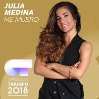 Me Muero (Operación Triunfo 2018)