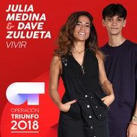 Vivir (Operación Triunfo 2018)