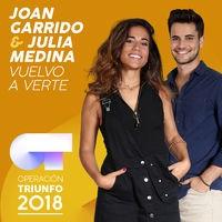 Vuelvo A Verte (Operación Triunfo 2018)
