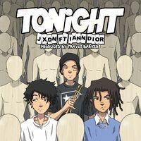 Tonight (feat. iann dior)