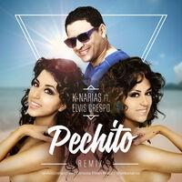Cachete, Pechito y Ombligo (Remix)