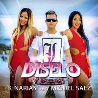 Diselo (feat. Miguel Saez)