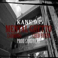 Mental Ghetto