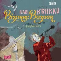 Clarinet Concert: Kriikku, Kari – Draskoczy, L. / Chaim, O.B. / Pansera, R. / Piazzolla, A. / Mehanna, H. / Al-Sumbati, R. (Bizarr