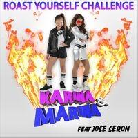Roast Yourself Challenge