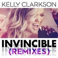 Invincible (Remixes)