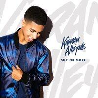 Shy No More - Single