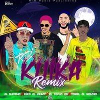 Kuika (feat. Yomel El Meloso) (Remix)