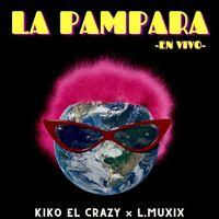 La Pampara (En Vivo)