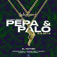 Pepa & Palo (feat. Bulova, Bulin 47 & Shadow Blow) (Remix)