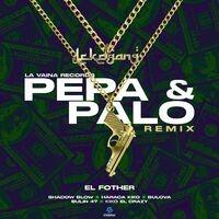Pepa & Palo (feat. Shadow Blow, Bulova & Bulin 47) (Remix)