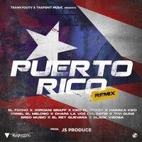 Puerto Rico (feat. Breo Music, El Rey Guevara & Black Virosa) (Remix)