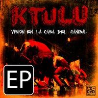 Visión En La Casa Del Canibal EP