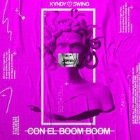 Con el Boom Boom