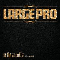 In the Scrolls - Single