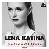 No Voy A Olvidarte (Maragakis Remix)