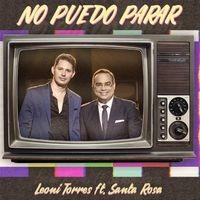 No Puedo Parar (feat. Gilberto Santa Rosa)