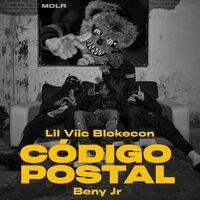 Código Postal (feat. Beny Jr)