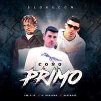Coño primo (feat. a.nuclear & Salvaone)