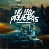 No Hay Pruebas (feat. Ak27 & joel RD)