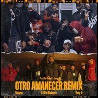 otro amanecer (feat. Delarue & Beny Jr) [Remix]
