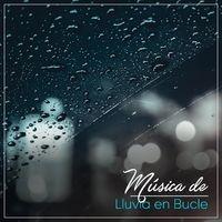 Música Pacífica de Trueno y Lluvia en Bucle