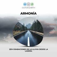Armonía Zen Grabaciones de la Lluvia desde la Ladera