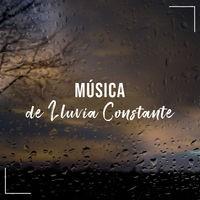 Música Melodiosa Constante de Agua y Lluvia